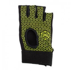 Reece Half Finger glove