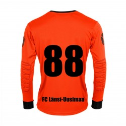 FC Länsi-Uusimaa Maalivahdin paita