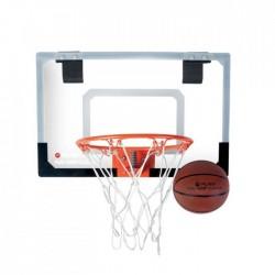 Pure Fun Hoop -koripalloteline ja pallo