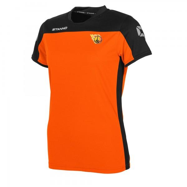 ViPa Tekninen T-paita, naisten malli
