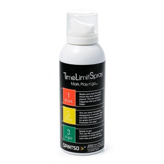 Merkkaus Spray Erotuomarille