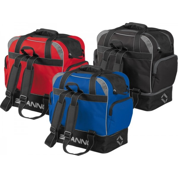 Stanno Varustekassi Excellence Pro Backpack