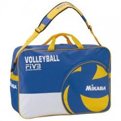 Mikasa pallolaukku 6 palloa