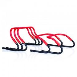 Gymstick Säädettävät aidat, 5kpl setti