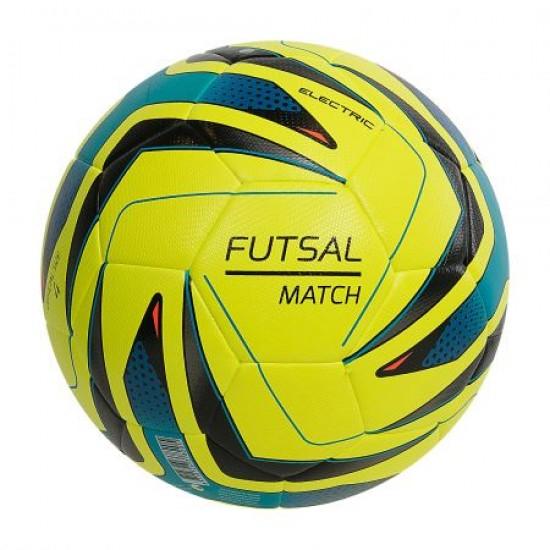 Stanno Electric Futsal match